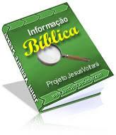 Download do eBook Informação Bíblica