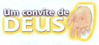 Um convite de Deus
