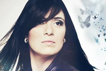 Ouvir Musicas de Fernanda Brum